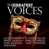 Play & Download The Greatest Voices by Various Artists | Napster