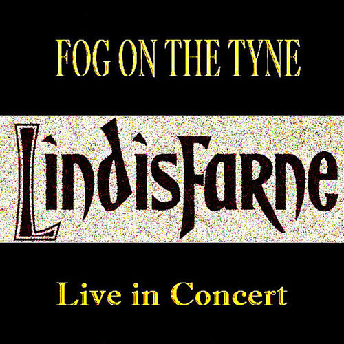 Lindisfarne Live in Concert by Lindisfarne