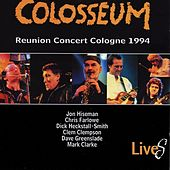 Play & Download Live Cologne 1994 by Colosseum | Napster