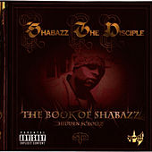 The Book Of Shabazz (Hidden Scrolls) von Shabazz the Disciple
