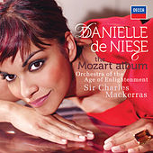 Play & Download The Mozart Album by Danielle de Niese | Napster
