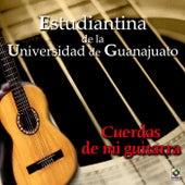 Play & Download Cuerdas De Mi Guitarra by Estudiantina De La Universidad De Guanajuato | Napster