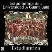 Play & Download Estudiantina by Estudiantina De La Universidad De Guanajuato | Napster
