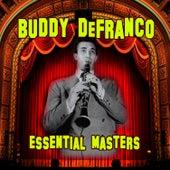 Essential Masters by Buddy DeFranco