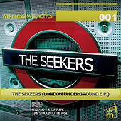 London Underground von The Seekers