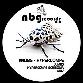 Play & Download Hypercompe EP by Knobs | Napster