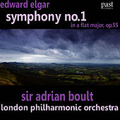 Play & Download Elgar: Symphony No. 1 in A Flat Major, Op. 55 by London Philharmonic Orchestra | Napster