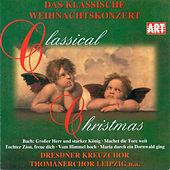 Play & Download Christmas Concert Of Classical Music by Various Artists | Napster