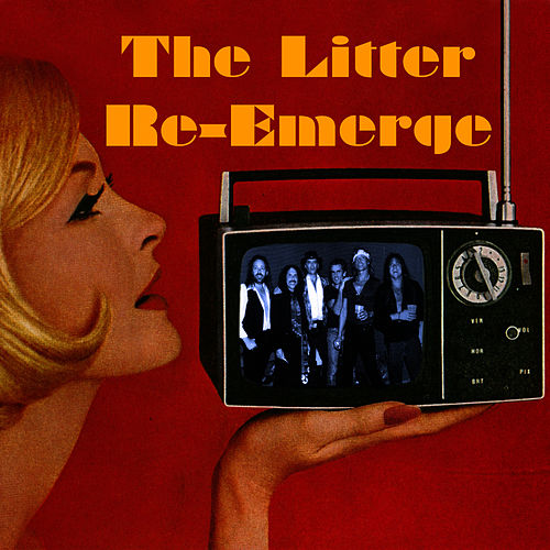 Play & Download Re-Emerge by The Litter | Napster