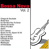 BRAZIL Bossa Nova, Vol. 2 by Various Artists
