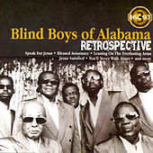 Retrospective by The Blind Boys Of Alabama