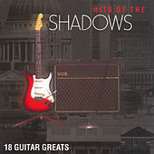 Hits Of The Shadows: 18 Guitar Greats by The Wipe Outs
