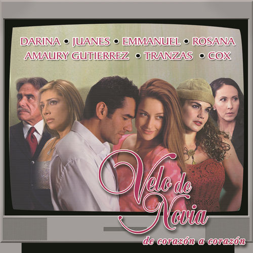 Velo De Novia De Corazon A Corazon by Various Artists