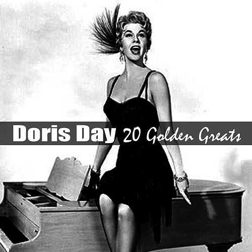 Play & Download 20 Golden Greats by Doris Day | Napster
