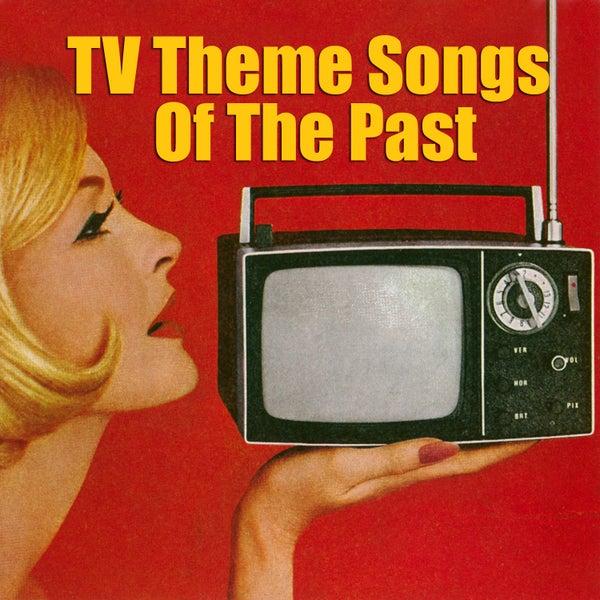 TV Theme Songs Of The ...X Album Songs
