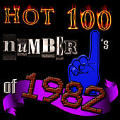 Hot 100 Number Ones Of 1982 by Studio All Stars