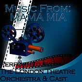 Mamma Mia by London Theatre Orchestra and Cast