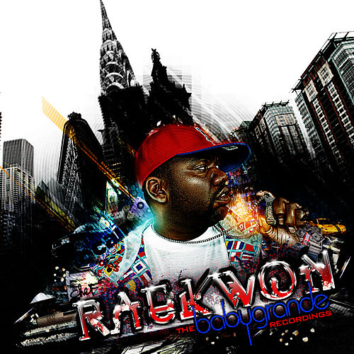 Play & Download The Babygrande Recordings by Raekwon | Napster