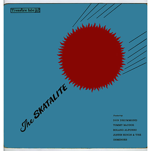 Play & Download The Skatalite! by The Skatalites | Napster