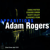 Apparitions by Adam Rogers