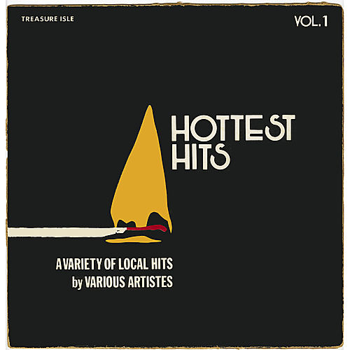 Hottest Hits, Vol. 1 by Various Artists
