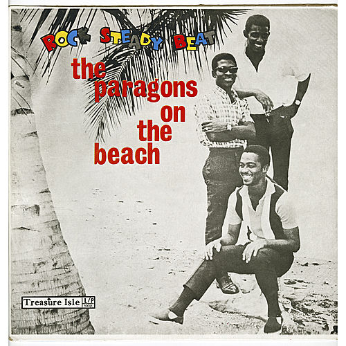 Play & Download On the Beach by The Paragons | Napster