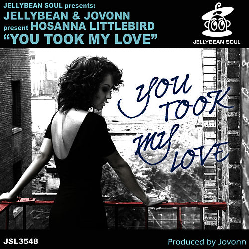 Play & Download You Took My Love by Jellybean | Napster