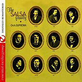 The Salsa Family (Digitally Remastered) by Orquesta Suprema