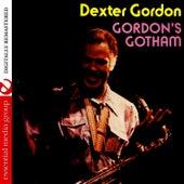 Gordon's Gotham (Digitally Remastered) by Dexter Gordon