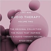 That Was Audio Therapy Volume 2 by Various Artists
