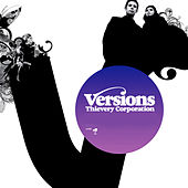 Versions - EP by Thievery Corporation