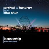 Kazantip Remixes Vol.1 by Arrival