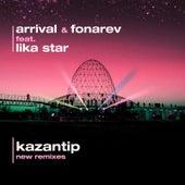 Kazantip Remixes Vol.2 by Arrival
