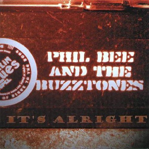 Play & Download It's Alright by Phil Bee | Napster