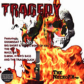 Play & Download The Necropimp by Tragedy | Napster