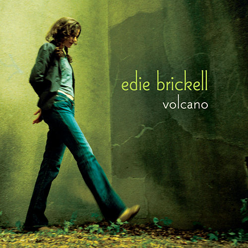 Play & Download Volcano by Edie Brickell | Napster