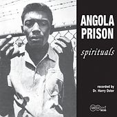 Angola Prison Spirituals by Various Artists