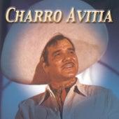 Charro Avitia by Francisco