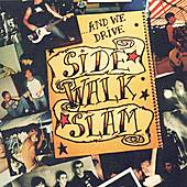 Play & Download And We Drive by Side Walk Slam | Napster