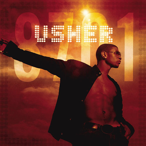 Play & Download 8701 by Usher | Napster