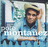 Play & Download Guitarra Mia by Polo Montanez | Napster