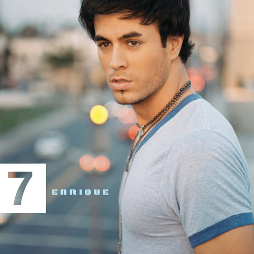 Play & Download Seven by Enrique Iglesias | Napster