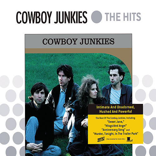 Platinum & Gold Collection by Cowboy Junkies