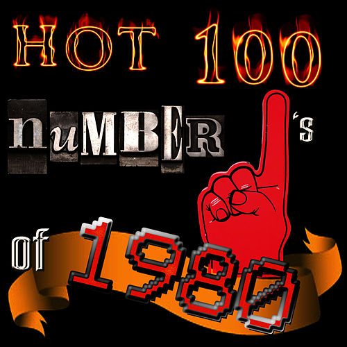 Hot 100 Number Ones Of 1980 by Studio All Stars