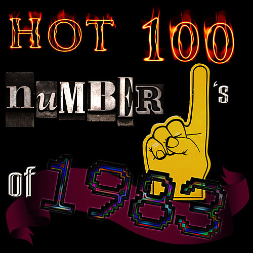 Hot 100 Number Ones Of 1983 by Studio All Stars