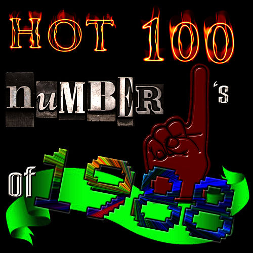 Hot 100 Number Ones Of 1988 by Studio All Stars