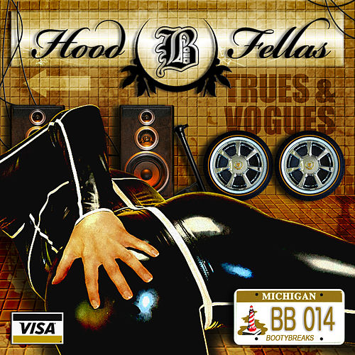 Play & Download Trues & Vogues by Hood Fellas | Napster