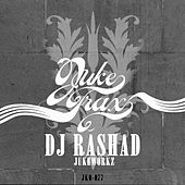Play & Download Jukeworkz by DJ Rashad | Napster