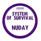 Nuday by System Of Survival