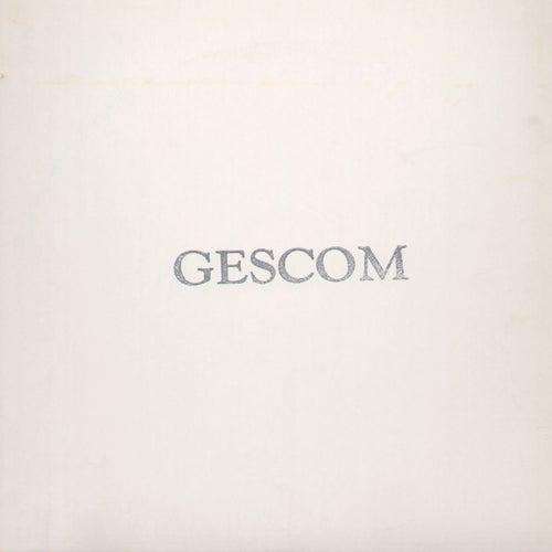 Gescom EP by Gescom